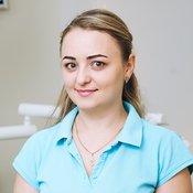 Врач стоматолого Мария Пряхина